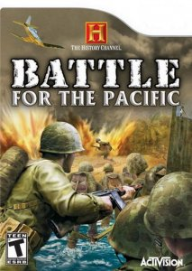 скачать игру бесплатно  The History Channel: Battle for the Pacific (RUS)