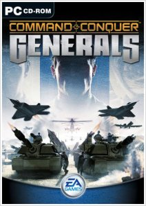 ������� ���� Command & Conquer: Generals (2005/ENG) PC