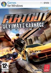 ������� ���� Flatout: Ultimate Carnage (2008) DE