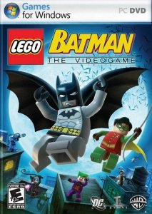 ������� ���� LEGO Batman: The Videogame