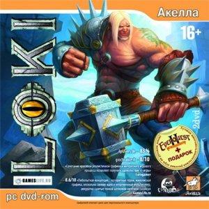 ������� ���� Loki (2007/RUS) PC
