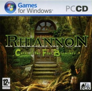 скачать игру бесплатно Rhiannon: Curse of the Four Branches (RUS/ENG/2008)