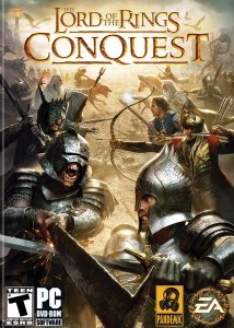скачать игру бесплатно The Lord of the Rings: Conquest (2009/RUS/MULTI) PC