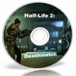 ������� ���� Half-Life 2: Deathmatch (2008) PC