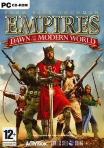 ������� ���� Empires: Dawn of the Modern World