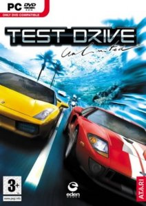 ������� ���� Test Drive Unlimited (2007/RUS/RePack) PC