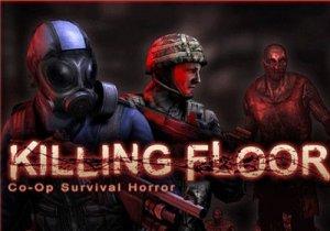 ������� ���� Killing Floor 28 ����