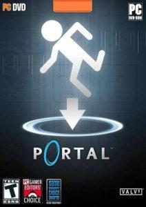 ������� ���� Portal (2007/RUS/ENG) PC