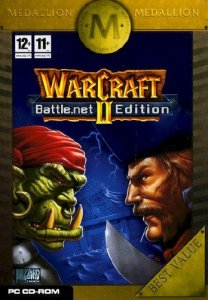 ������� ���� Warcraft 2: Battle.net Edition (1999/Rus)