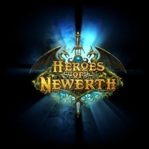 ������� ���� Heroes Of Newerth Local Version