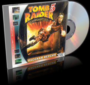 ������� ���� Tomb Raider: Chronicles (2000/RUS/ViS)