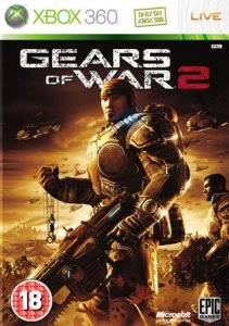 ������� ���� Gears Of War 2 (2008/RUS) XBOX 360