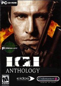 ������� ���� ��������� I.G.I. (2000-2003/ENG/RUS) PC