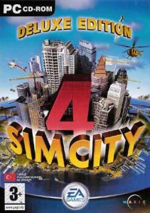 ������� ���� SimCity 4 Deluxe Edition (2004/ENG)