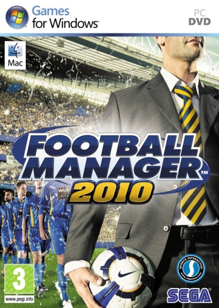 ??????? Football Manager 2010 (2009/RUS) PC ???????
