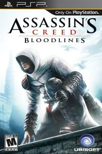 скачать игру Assassin's Creed: Bloodlines