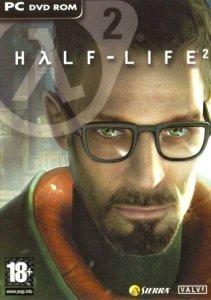 ������� ���� Half Life 2 �������� (2008/RUS) PC