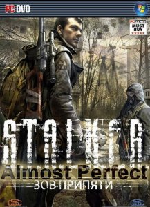 скачать игру бесплатно S.T.A.L.K.E.R.: CoP 'Almost Perfect' Edition (2009/RUS) PC