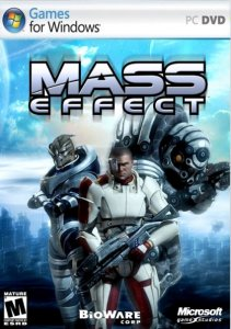 скачать игру бесплатно Mass Effect: Pinnacle Station (2009/ENG/Add-on) PC