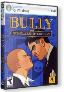 ������� ���� Bully: Scholarship Edition (2008/RUS) PC