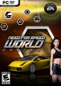 скачать игру Need For Speed World Online