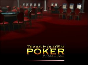 скачать игру Texas Hold em Poker 3D Deluxe Edition