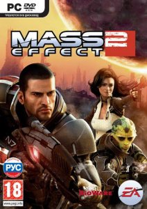 ������� ���� Mass Effect 2 (2010/RUS) PC