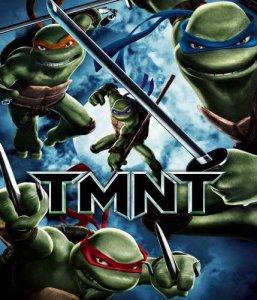������� ���� TMNT ��������� (2003-2007/RUS/ENG) PC