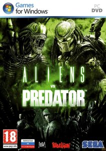 ������� ���� Aliens vs. Predator (2010/RUS) PC