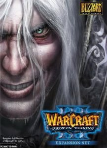 скачать игру Warcraft 3 Frozen Throne 1.24d