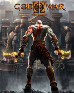 скачать игру GOD of WAR: Chains of Olympus