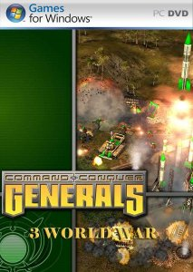 ������� ���� Command & Conquer: 3 ������� ����� v1.26 (2010/RUS/ENG) PC