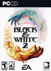 ������� ���� Black and White 2 (2005/ENG/RUS) PC