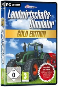 ������� ���� Landwirtschafts - Simulator Gold Edition (2010/GER) PC