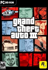 скачать игру Grand Theft Auto 3 (2010/RUS/ENG) PC