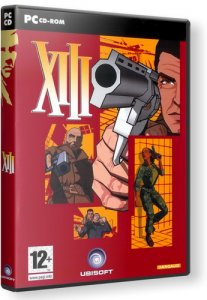 ������� ���� XIII (2003/RUS) PC