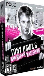������� ���� Tony Hawk's American Wasteland