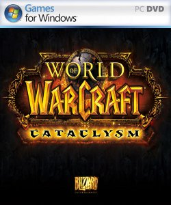 ������� ���� World of Warcraft: Cataclysm
