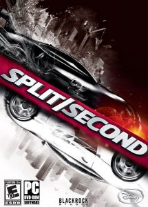 ������� ���� Split Second: Velocity (2010/RUS) PC