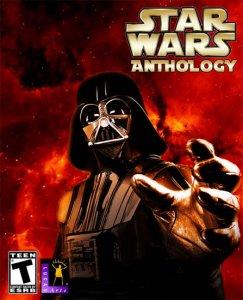 Скачать звездные войны антология 2002