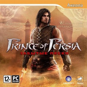 ������� ���� Prince of Persia ������� ����� (2010/Rus/PC) PC