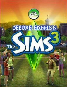 ������� ���� The Sims 3 ��������� 8 � 1 + The Store (Rus) 2011