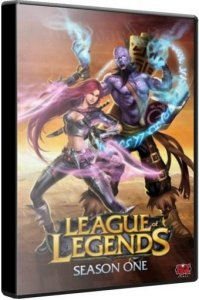 скачать игру League of Legends: Season One