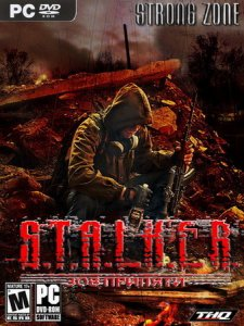 скачать игру бесплатно S.T.A.L.K.E.R.: Зов Припяти Strong Zone MOD v0.2 (2010/RUS/ADDON) PC