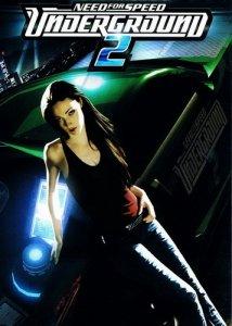 ������� ���� NFS: Underground 2 - Remake (2010/RU) PC
