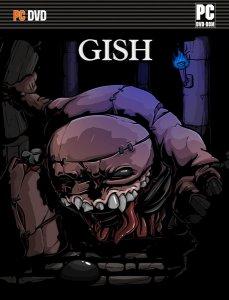Gish скачать торрент механики