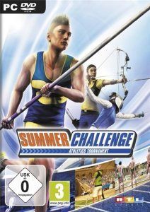 скачать игру бесплатно Summer Challenge: Athletics Tournament (2010/Multi5) PC
