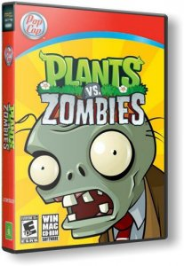 ������� ���� Plants Vs Zombies Game of the Year Edition