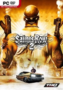 ������� ���� Saints Row 2 (2008/RUS/ENG) PC