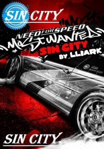 скачать игру бесплатно Need For Speed Most Wanted: Sun City (2011/RUS) PC